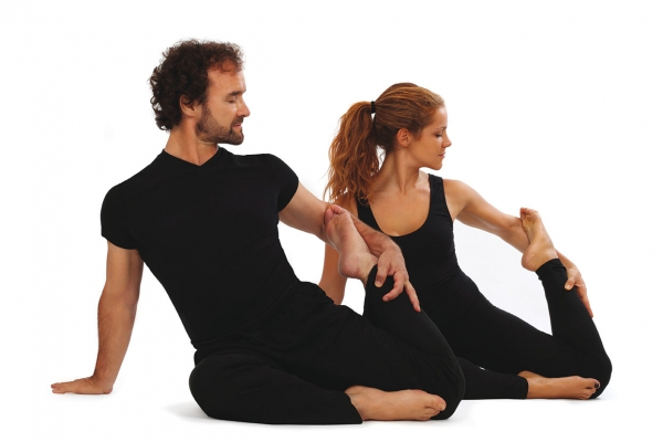 Postural Yoga Therapy