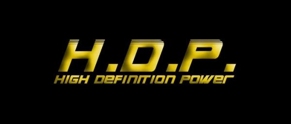 HDP High Definition Power