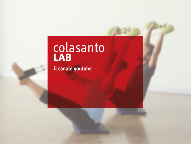 Guarda i nostri video su Youtube